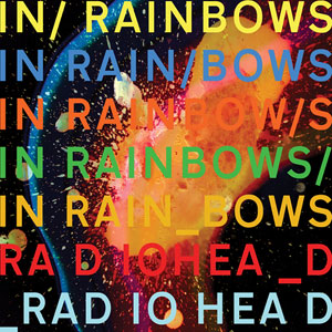 in_rainbows_official_cover1