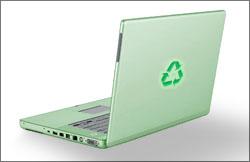 PC verde