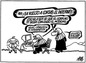 forges-error internet