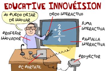 educative innoveision